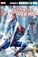 The Amazing Spider-Man Vol. 2 (Grapa 32 pp) #9