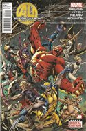Age of Ultron (Comic Book) #5