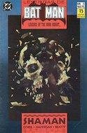 Leyendas de Batman. Legends of the Dark Knight (Grapa (1990)) #5