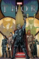 Guidebook to the Marvel Cinematic Universe (Comic-book) #3