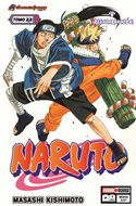 Naruto #22