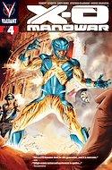 X-O Manowar (2012) (Comic-Book) #4
