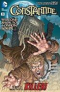 Constantine (2013-2015) (Digital) #3