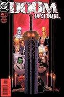 Doom Patrol Vol. 3 (Comic Book) #4