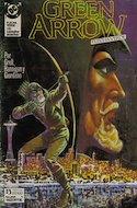 Green Arrow (1989) (Grapa 28 pp) #1