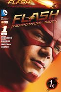 Flash. Temporada cero (Grapa) #1