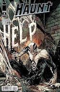 Haunt (Comic Book) #4