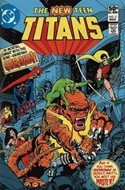 The New Teen Titans / Tales of the Teen Titans Vol. 1 (1980-1988) (Comic book) #5