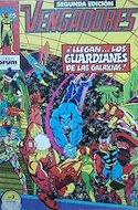 Los Vengadores vol. 1 2ª edición (1991-1994) (Grapa. 32 páginas.) #3