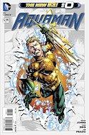 Aquaman Vol. 7 (2011-2016) (Comic-book) #0