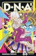 DNA² (Rústica 64 pp) #1