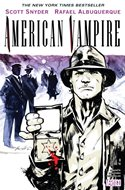 American Vampire Vol. 1 (Comic Book) #8
