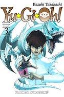Yu-Gi-Oh! (Rústica con sobrecubierta) #3