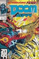 Doom 2099 (Grapa) #5