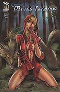 Grimm Fairy Tales: Myths & Legends (saddle-stitched) #5