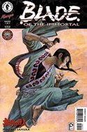 Blade of the Immortal (Comic-book) #7