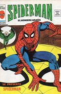 Spiderman Vol. 3 (Grapa, 36-40 pp. 1975-1980) #1