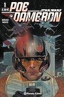 Star Wars: Poe Dameron (Grapa 32 pp) #1