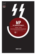 The Manhattan Projects (Comic-book) #2