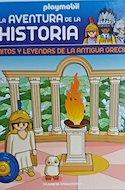 La aventura de la Historia. Playmobil (Cartoné) #61