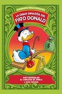 La Gran Dinastía del Pato Donald (Cartoné 192 pp) #9