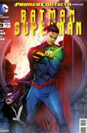 Batman/Superman (Grapa) #9