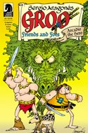 Groo Friends and Foes (2015-2016) (Grapa) #4