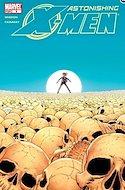 Astonishing X-Men (Vol. 3 2004-2013) (Comic Book) #9