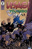 Usagi Yojimbo Vol. 3 (Grapa) #5