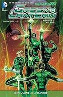 Green Lantern Vol. 5 (Hardcover) #3