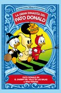 La Gran Dinastía del Pato Donald (Cartoné 192 pp) #8