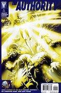 The Authority Vol. 5 (2008-2011) (Comic Book) #5