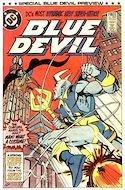 Blue Devil (Grapa) #0