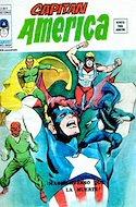 Capitán América Vol. 3 (1975-1980) (Grapa) #9