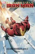 El invencible Iron Man (Prestigio) #2