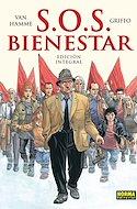 S.O.S. Bienestar. Edición Integral (Cartoné 192 pp) #