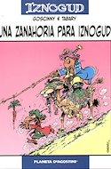 Iznogud (Cartoné 48 y 56 pp) #7