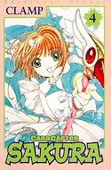 Cardcaptor Sakura (Rústica con sobrecubierta) #4