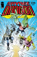 The Savage Dragon (Comic-book) #236