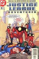Justice League Adventures (2002) (Cómic clásico en papel) #3