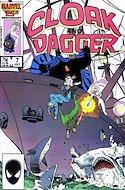 Cloak and Dagger (1985-1987) (Grapa) #7