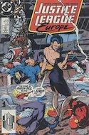 Justice League Europe #4