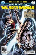 Wonder Woman vol. 5 (2016-) (Grapa) #34