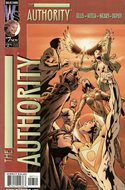 The Authority Vol. 1 (Comic Book) #7