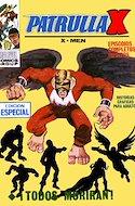 Patrulla X - X-Men (1969) (Rústica, 128 páginas) #8