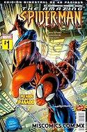 The Amazing Spider-Man (2005-2013) (Grapa) #1