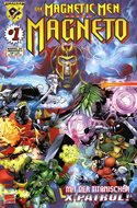 Marvel DC Crossover (Heften-Softcover) #4