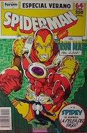 Spiderman Vol. 1 / El Espectacular Spiderman Especiales (1986-1994) (Grapa 64 pp) #9