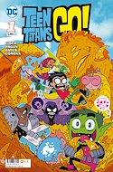 Teen Titans Go! (Grapa) #1