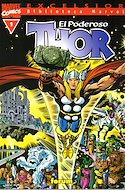 Biblioteca Marvel: El Poderoso Thor (2001-2004) (Rústica 160 pp) #1
